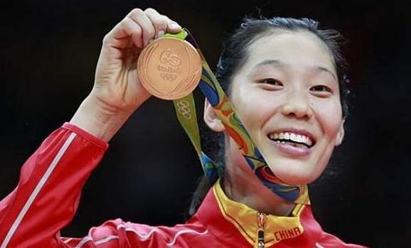 朱婷武磊入选sCSI全球体育价值榜前十