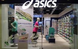 日本运动品牌亚瑟士一季度亏损8.82亿日元 电商销售增长60%