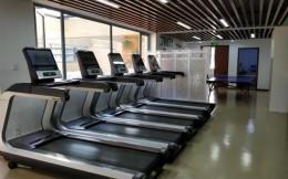 杭州打造百姓健身房 一天只需一块钱