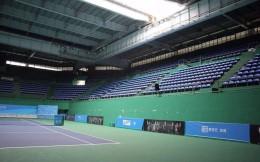 5年2350万元!久事体育获得上海仙霞网球中心运营权