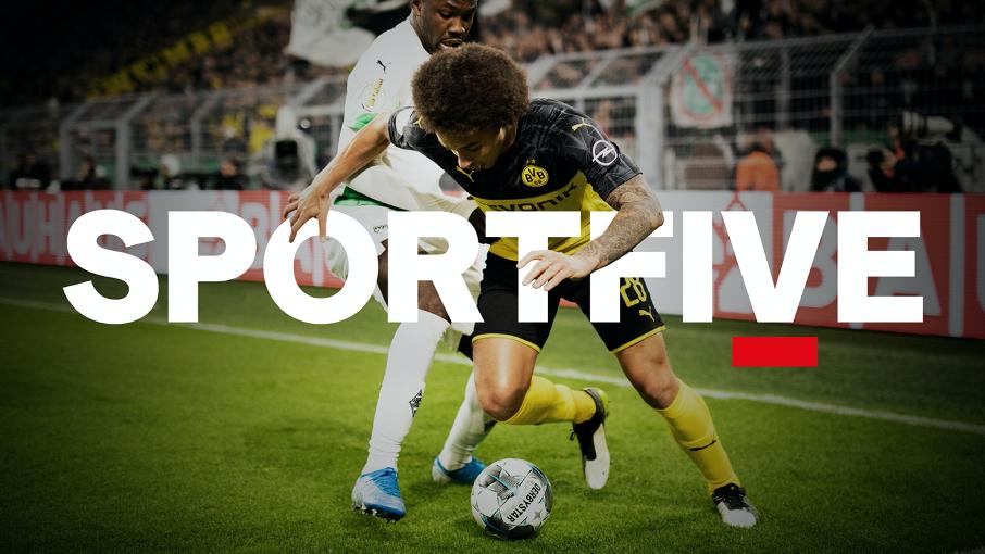 """早餐5.29  拉加代尔体育与娱乐公司正式更名""""SPORTFIVE"""" 英超西甲意甲确定复赛"""