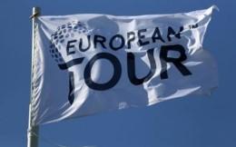 欧巡赛宣布七月底重启 在英国连续举办六站赛事
