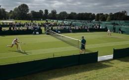 英国计划空场举办四站网球赛 已获政府批准