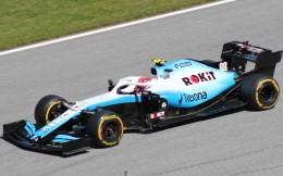 威廉姆斯车队正考虑出售 ROKiT冠名赞助已结束