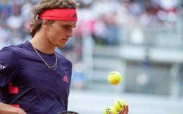 总奖金20万欧元 柏林将举办网球表演赛