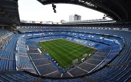 西甲下赛季若继续空场 皇马或将损失1.5亿欧元