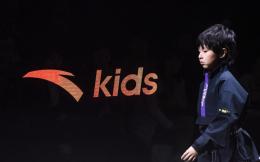 2021年中国童装市场规模将达到2177亿元 安踏等品牌纷纷加码布局