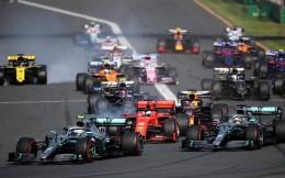 F1:首站比赛在7月5日回归 前八站将空场举行