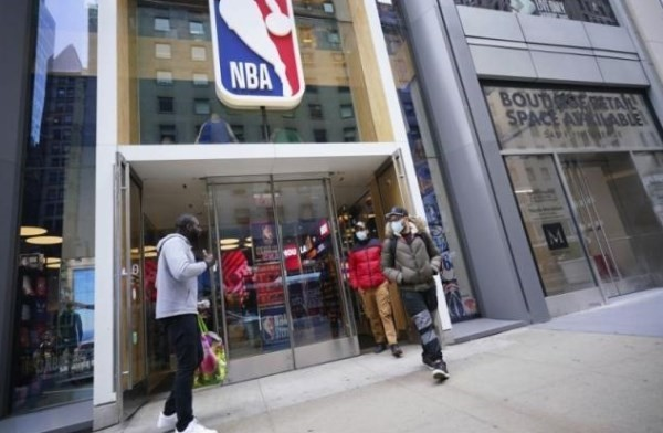 NBA被房东起诉拖欠125万美元租金费用