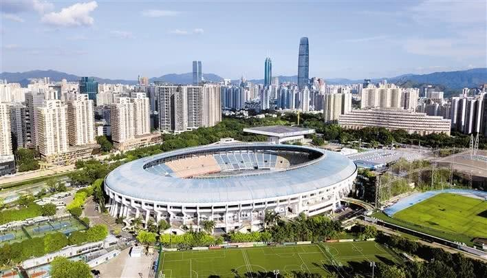 深圳:全市公共文体场馆已基本恢复开放