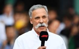 F1 CEO:即使重启后有车手确诊 也不会叫停比赛