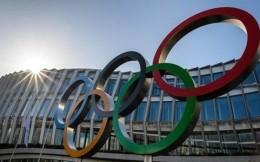 国际奥委会:尊重、支持运动员反对种族歧视声明