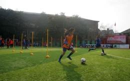 加快促进体教融合!中国足协与中体协共商青少年女足发展