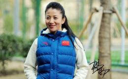 北京冬奥组委运动员委员会主席杨扬签约CAA中国