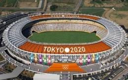 曝东京奥运正考虑通过缩减规模等方式规避赛事取消风险