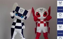 延期后的东京奥运会即将倒计时1周年 东京奥组委不举行纪念活动