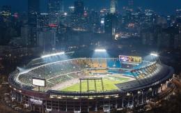 北京可举办一定规模体育赛事