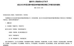 重庆成立2023年亚足联中国亚洲杯重庆赛区筹委会