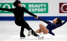 新赛季花滑大奖赛总决赛落户北京 中国杯落户重庆