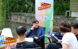 张文宏:跑步、划船、广场舞等户外运动适合开展