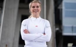 签下10年合约 挪威女足巨星艾达·赫尔贝里加入耐克阵营