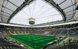 德媒:德国4城有意承办欧联杯剩余比赛 法兰克福已递交申请