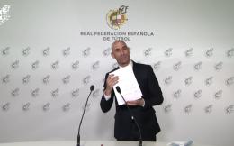 西班牙足协与3家中企签约 达成10年合作协议