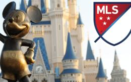 NBA、MLS扎堆复赛的奥兰多,如何利用迪士尼带动一座城市经济