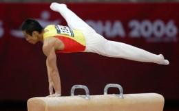 体育总局体操中心:审慎、安全、有序恢复全国性的体操类赛事和活动