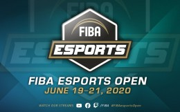 FIBA举办2020年国际篮联电子竞技公开赛 17队参加