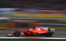上海体育局局长徐彬:上海今年是否举办两站F1赛事还未最终确定