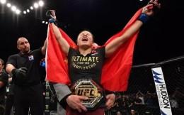 演员韩东君、UFC冠军张伟丽加入安德玛代言大家庭