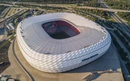 欧冠决赛场地顺延,拜仁安联球场2023年承办