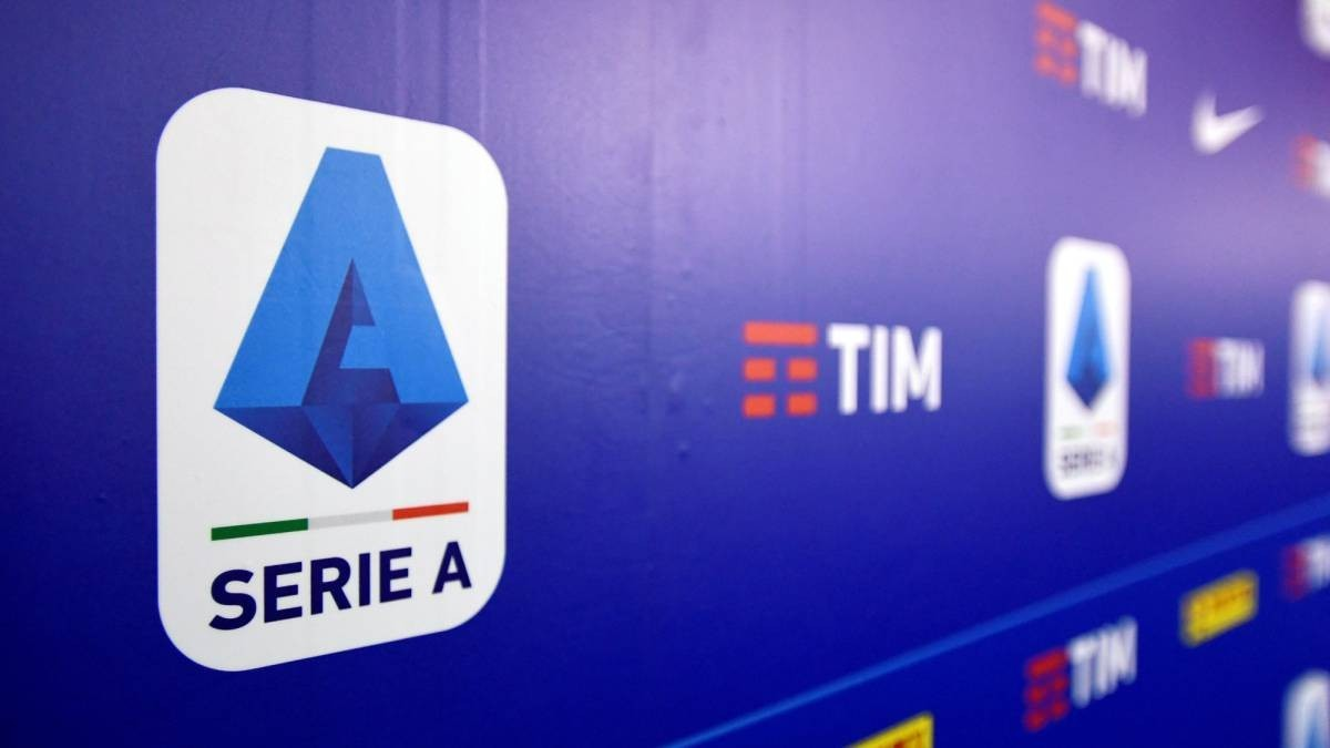 意媒:新赛季意甲联赛或在9月12日开幕