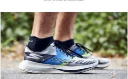"""斯凯奇GORUN SPEED ELITE跑鞋获""""最佳全场景竞速跑鞋"""" 即将登陆中国"""