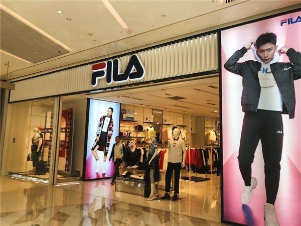 FILA一季度净利润3300万美元,较上年同比下滑58.9%