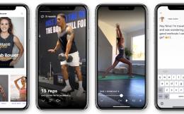 服务健身视频创作者,Playbook获 300 万美元融资