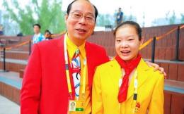 中国体操功勋教练陆善真突发心脏病去世,培养出刘璇、程菲等多位奥运冠军