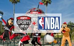 NBA复赛蒙阴影 迪士尼所在地佛罗里达州新增病例连续三天创纪录