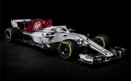 宏碁与F1阿尔法·罗密欧车队签署赞助协议
