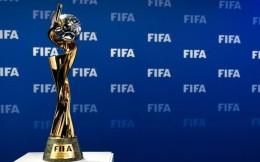澳大利亚和新西兰获得2023女足世界杯联合举办权
