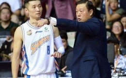 曝上海男篮再换帅 刘炜出任主教练