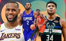 NBA官方:302名球员进行核酸检测 16人呈阳性