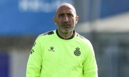 西班牙人主教练阿韦拉多下课