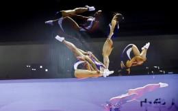 体育总局体操中心发布中国蹦床与技巧协会蹦床项目办赛指南