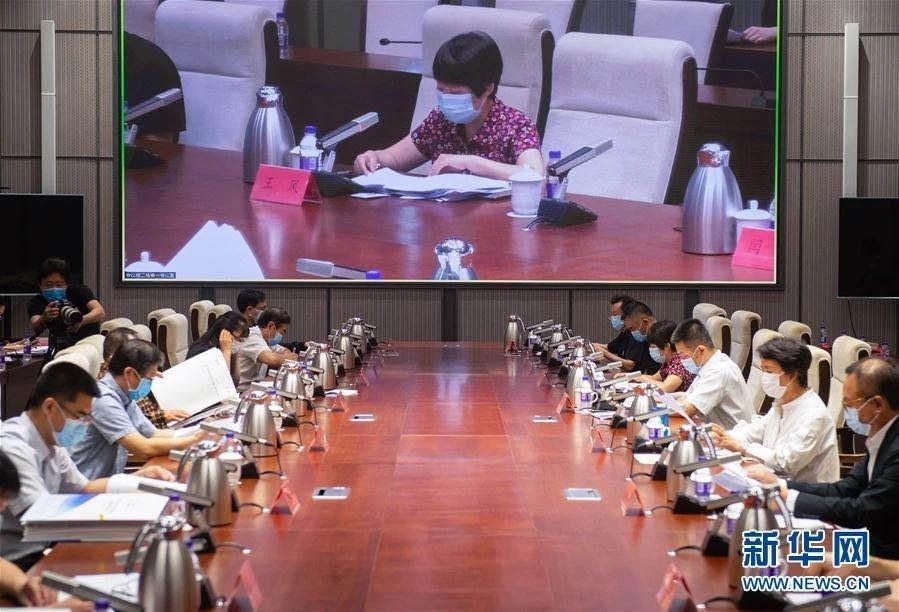 北京冬奥组委召开制服装备工作专家委员会成立大会