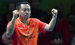 世界乒乓球职业大联盟:刘国梁担任理事会主席