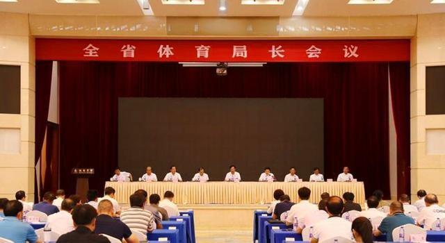湖南印发《湖南体育强省建设规划(2020-2030)》未来十年大力发展体育产业