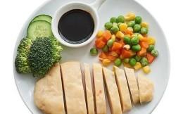爆款鸡胸肉月销14万单!轻食品牌鲨鱼菲特瞄准健身餐定下2.5亿小目标