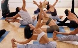 健身房低感染风险研究引争议